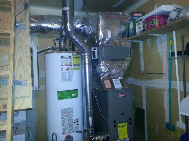 Air Quality Inspection Rules Out Carbon Monoxide Problems