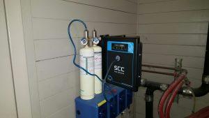 Calibrating Carbon Monoxide Sensor